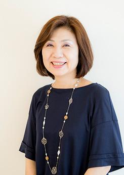 伊藤 郁子