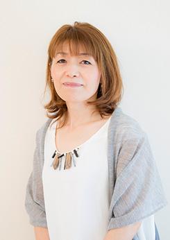 安藤 尚子